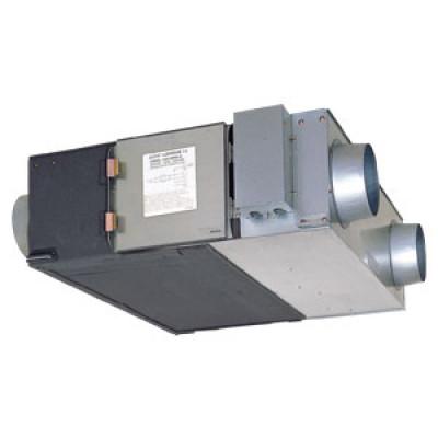 Приточно вытяжная вентиляция Mitsubishi Electric LGH-200RVX-E